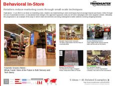 In-Store Marketing Trend Report Research Insight 6