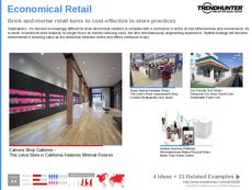 Clothing Store Trend Report Research Insight 6