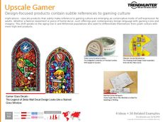 Gaming Product Trend Report Research Insight 8