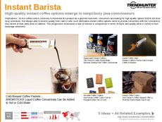 Flavored Beverage Trend Report Research Insight 6
