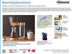 Retail Customization Trend Report Research Insight 8