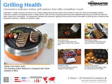 Barbecue Trend Report Research Insight 4