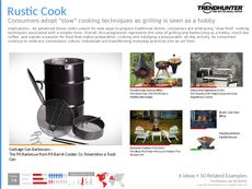 Cooking Trend Report Research Insight 6
