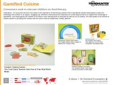 Cooking Trend Report Research Insight 7