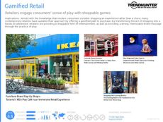 Retail Shopping Trend Report Research Insight 7