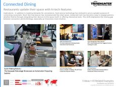 Dining Trend Report Research Insight 8