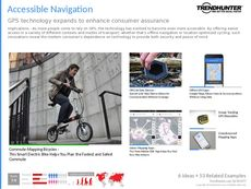 Urban Transportation Trend Report Research Insight 8