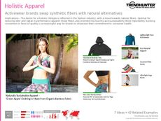 Sports Gear Trend Report Research Insight 8
