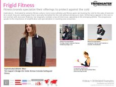 Fitness Culture Trend Report Research Insight 8