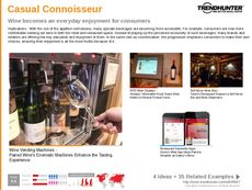 Wine Trend Report Research Insight 8