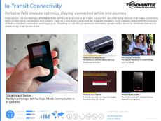 Connected Travel Trend Report Research Insight 8