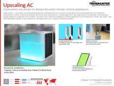 Household Appliance Trend Report Research Insight 8
