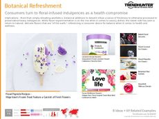 Flowers Trend Report Research Insight 8
