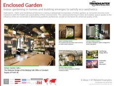 Garden Trend Report Research Insight 6