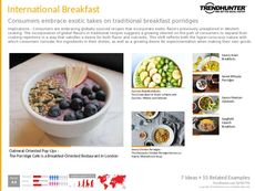 Food Flavor Trend Report Research Insight 8