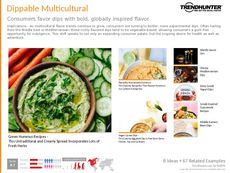 Vegetable Trend Report Research Insight 8