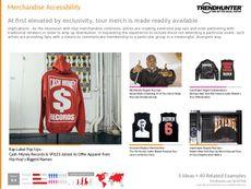Celeb Fashion Trend Report Research Insight 7