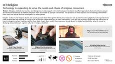 Religious Trend Report Research Insight 4