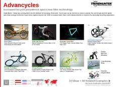 Bicycle Trend Report Research Insight 3