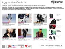 Luxury Fashion Trend Report Research Insight 5