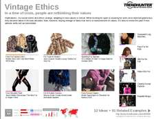 Luxury Fashion Trend Report Research Insight 3