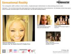 Reality Television Trend Report Research Insight 7
