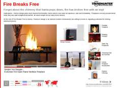 Fireplace Trend Report Research Insight 4