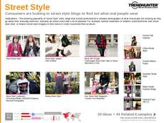 Street Fashion Trend Report Research Insight 5