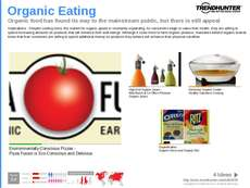 Organic Food Trend Report Research Insight 2