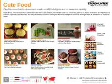 Cheese Trend Report Research Insight 8