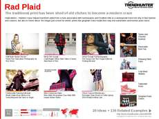 Plaid Trend Report Research Insight 6