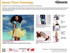 Summer Fashion Trend Report Research Insight 2