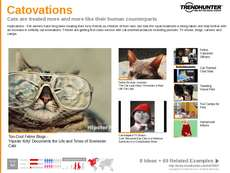 Pets Trend Report Research Insight 1