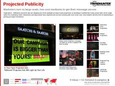 Publicity Stunts Trend Report Research Insight 1