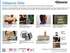 Cigarettes Trend Report Research Insight 2