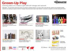Dance Trend Report Research Insight 8