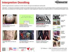 Body Art Trend Report Research Insight 2