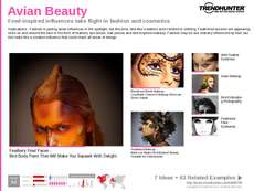 Hair Trend Report Research Insight 1