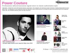 Fashion For Men Trend Report Research Insight 2