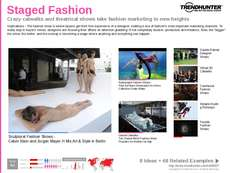 Street Fashion Trend Report Research Insight 2
