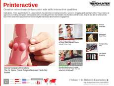 Business Card Trend Report Research Insight 6