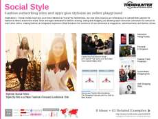 Fashion Show Trend Report Research Insight 1