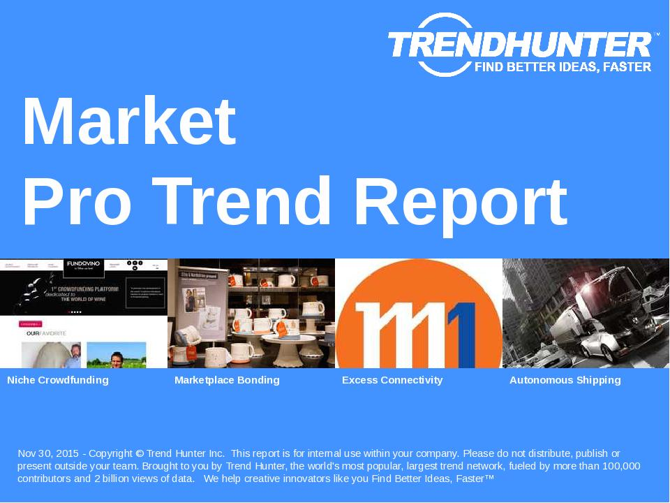 Market Trend Report Research