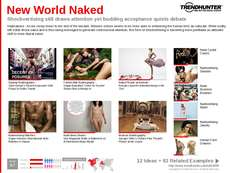 Naughty Trend Report sample slide 9