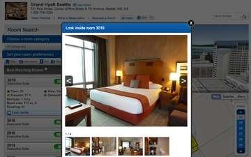 Hotel Recomendation Websites