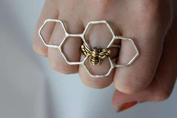 Sweet Homage Jewelry