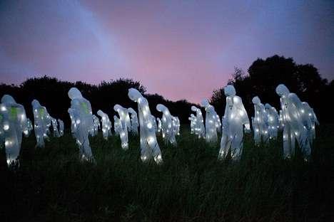 Luminous Live Art