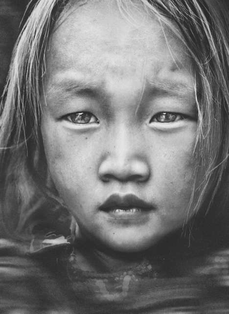Veridical Vietnamese Photography