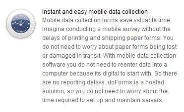 Online Paper Form Apps
