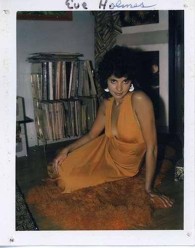400 Vintage Stripper Pollaroid Photos